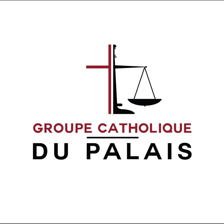 logo groupe catho du palais