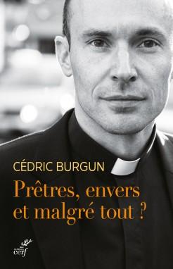 CEDRIC BURGUN