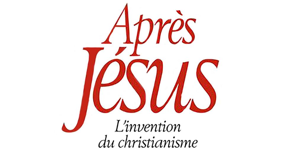 Apres jesus couv