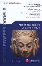 art et techniques de la mediation