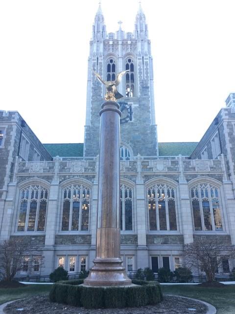 boston campus 2