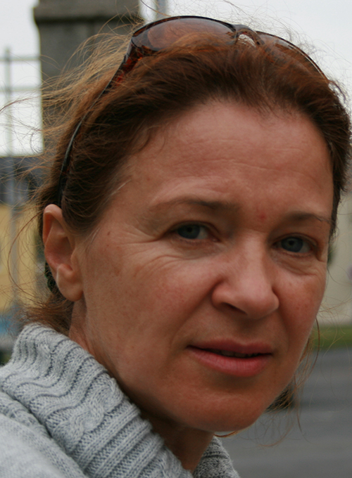 Catherine Marin