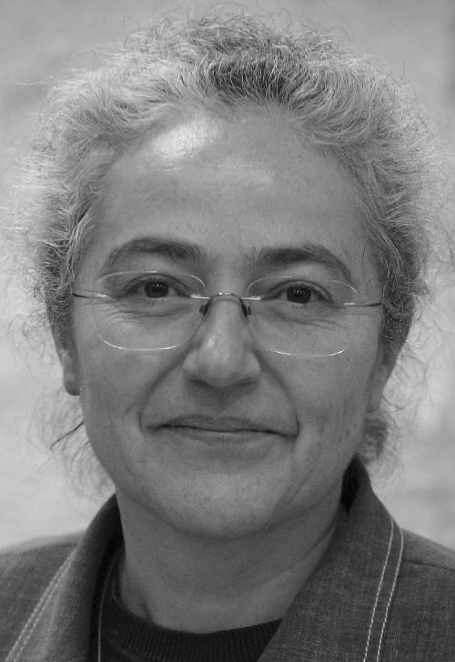 Brigitte Cholvy