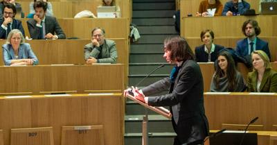 Conférences grand public