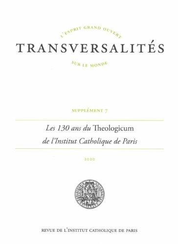 Transversalités