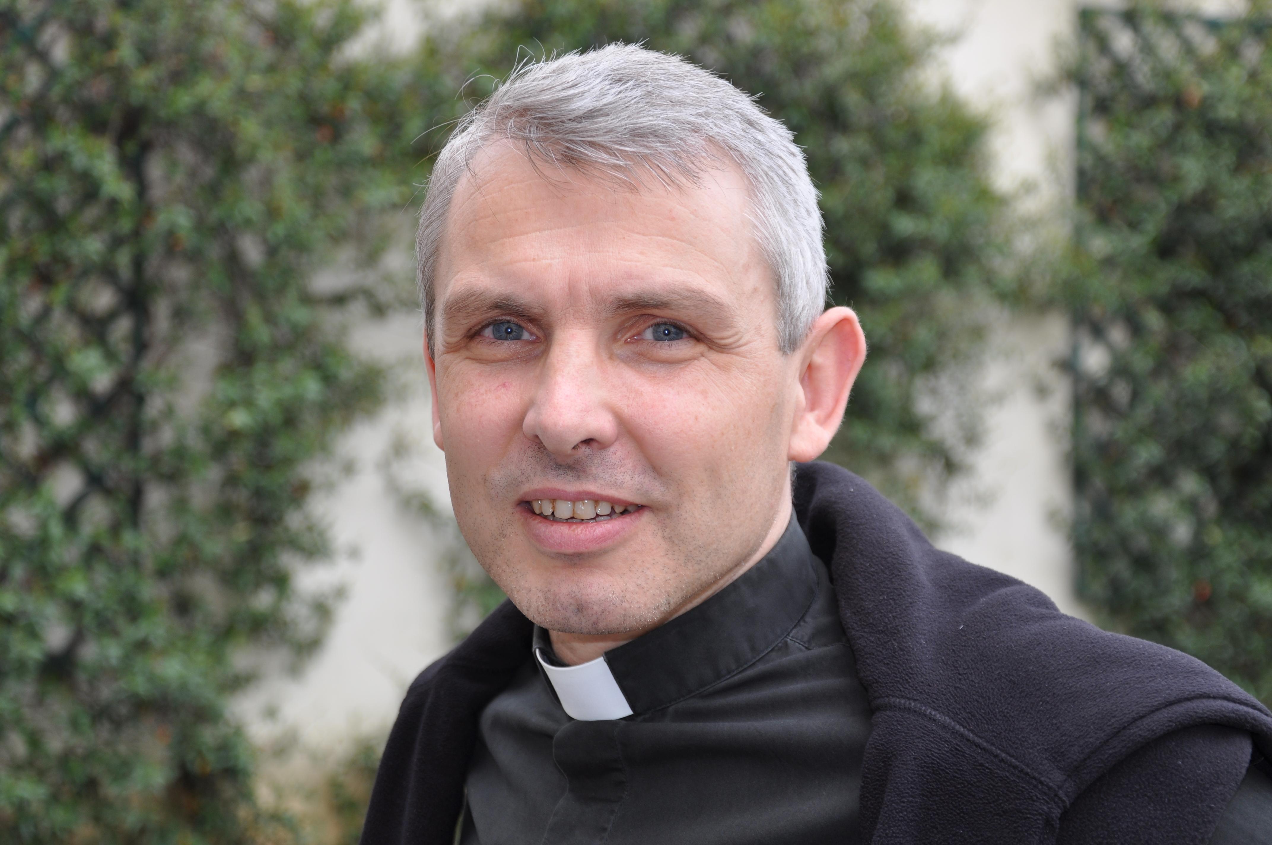 Père Nicolas delafon