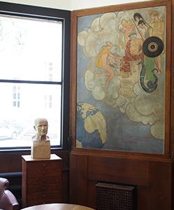 Musée Edouard Branly