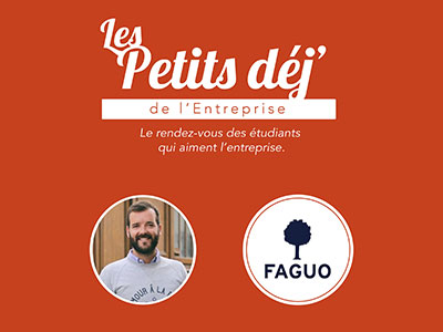 Petits Dej ICP Junior Consulting - FAGO 3