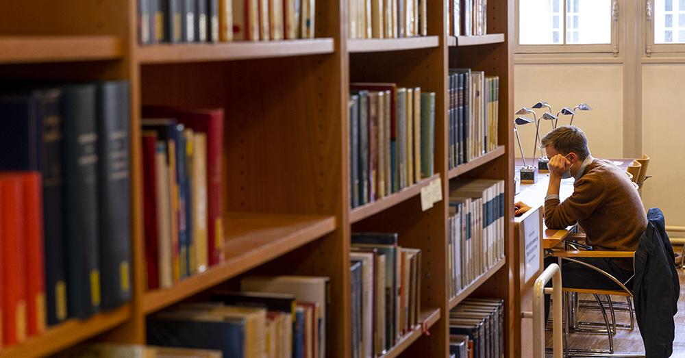 Bibliothèques - acquisitions