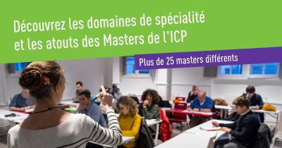 ICP Masters