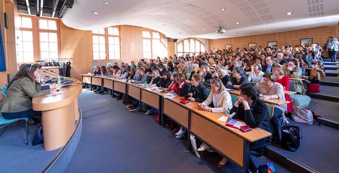 IDSP - Institut Du Savoir Partagé