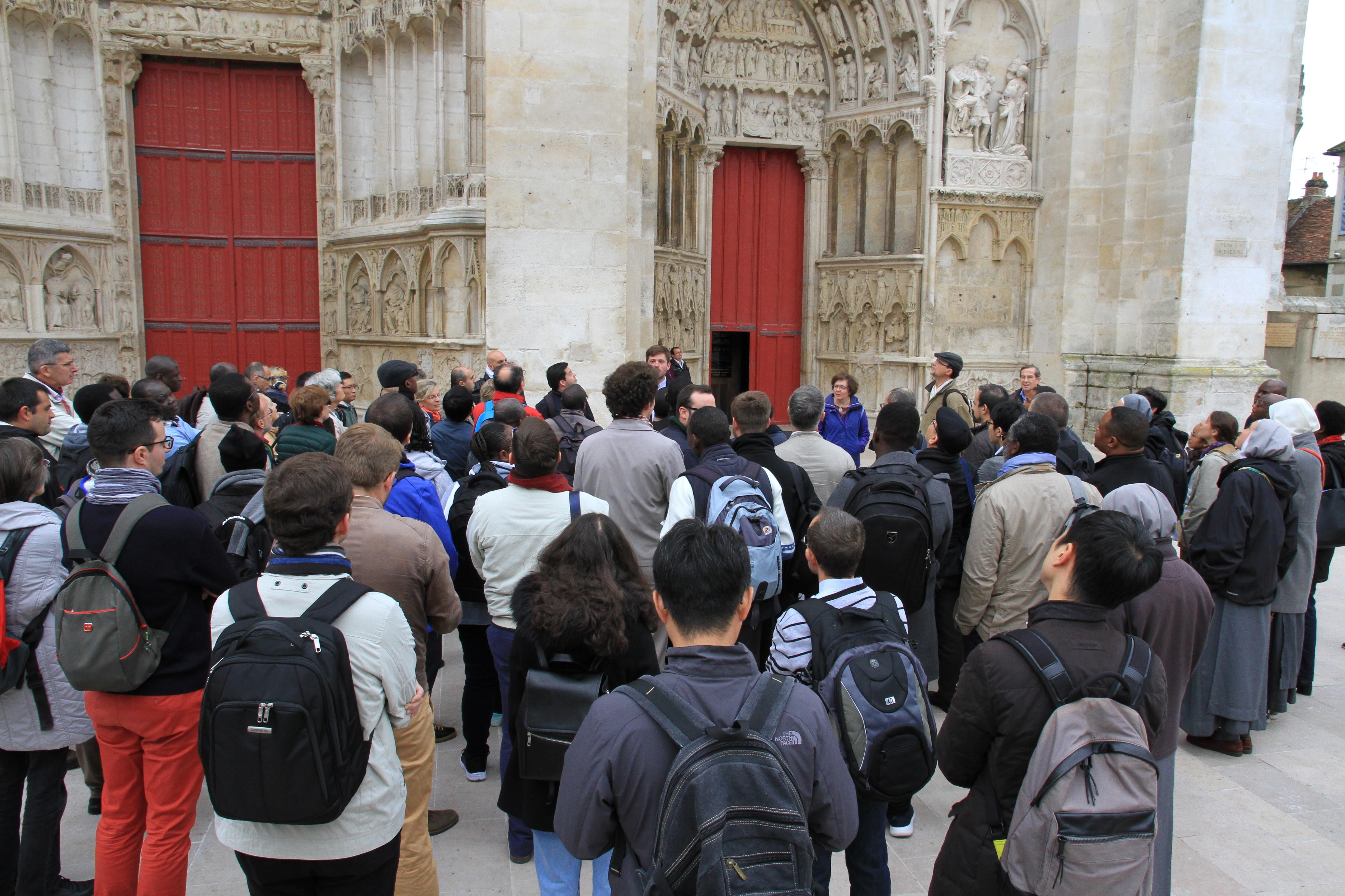 visite Auxerre