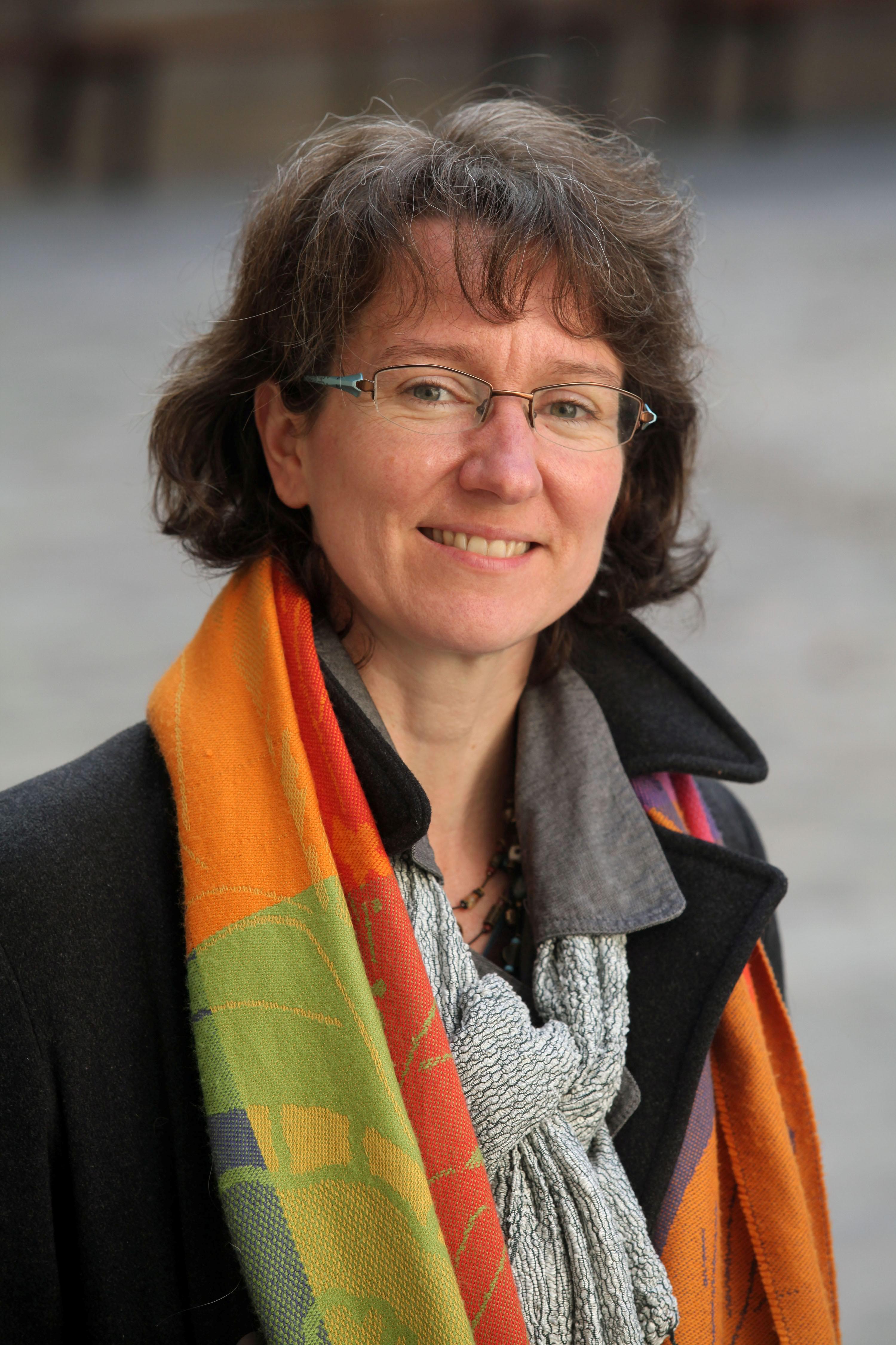 Cécile Dubernet
