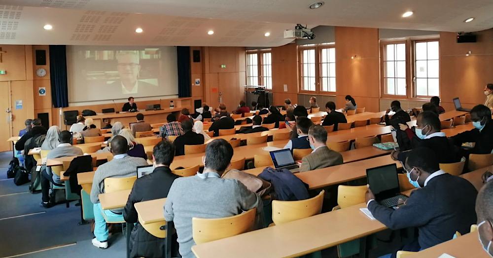 La Semaine méthodologique de l'ICP est unique dans le monde de la recherche universitaire