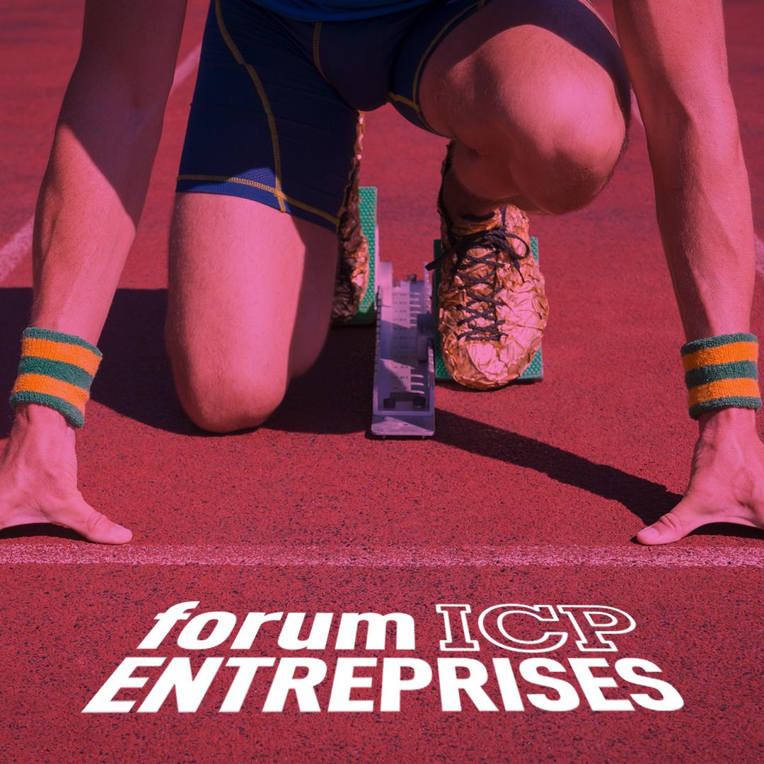 Forum ICP Entreprises 2017