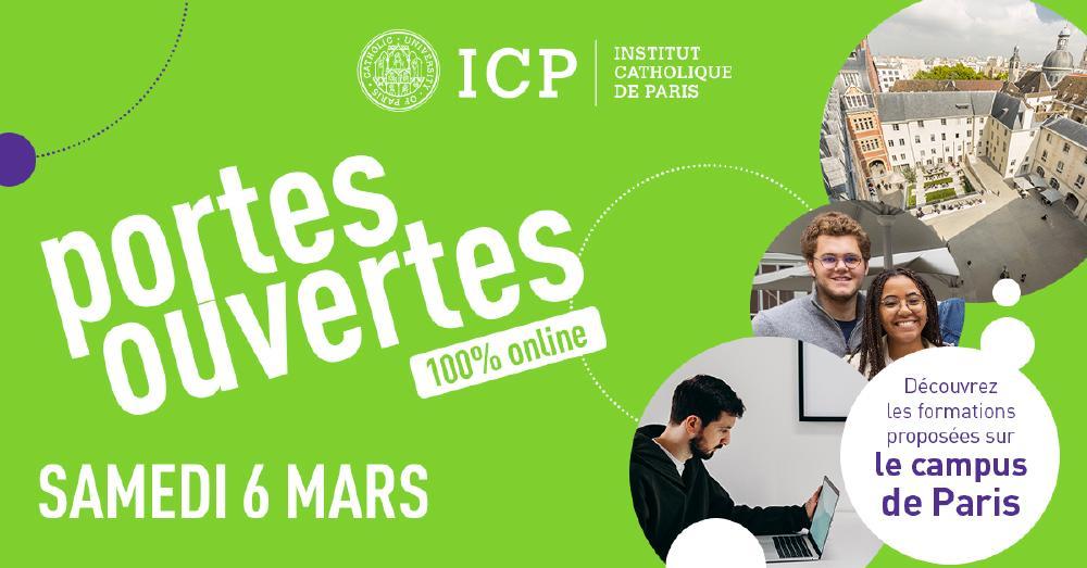ICP_JPO Paris_mars21