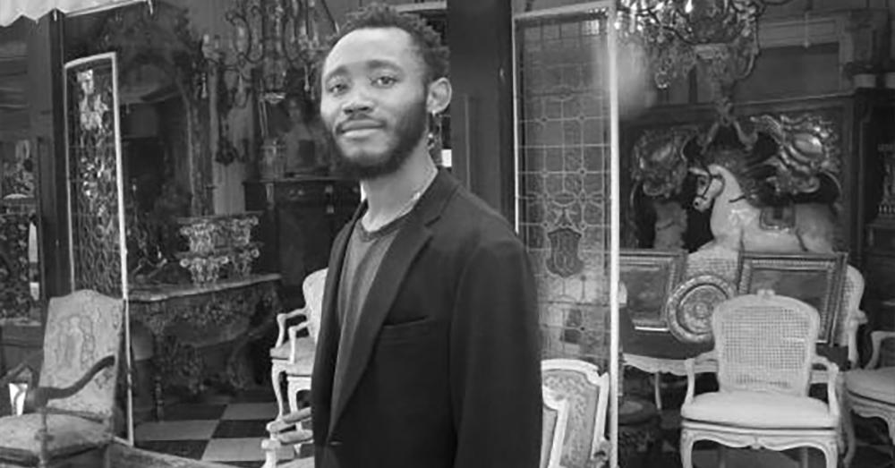 Kwamé : De NYC à Paris