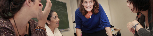Langues, Littératures & civilisations étrangères et régionales