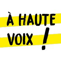 A Haute Voix