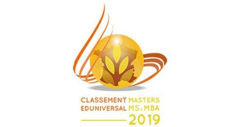 ESLM Eduniversal 2019