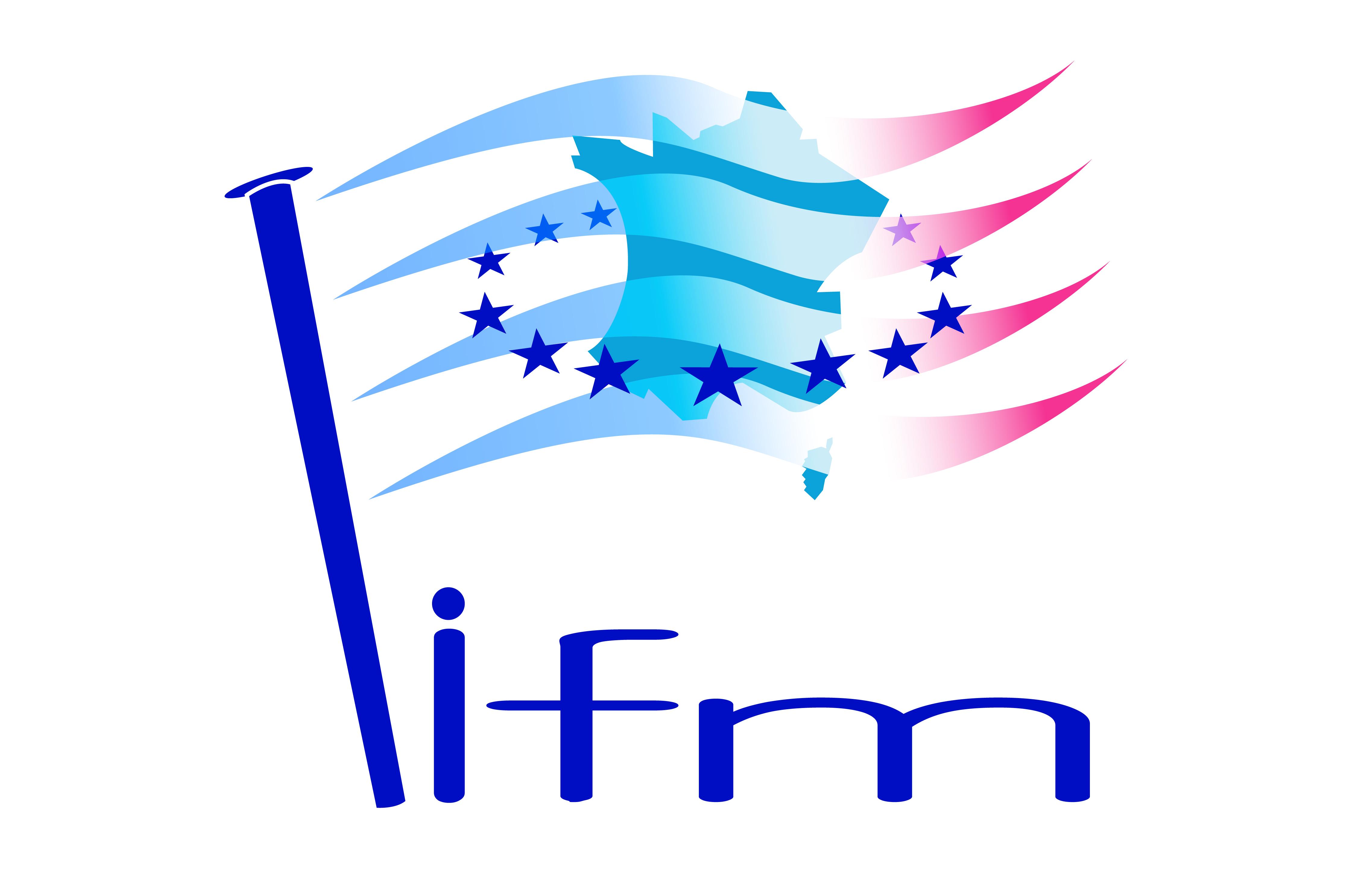 logo Institut Français de la Mer