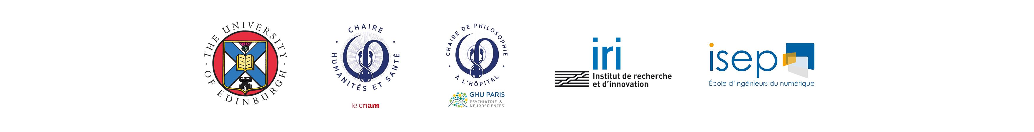 """Cynthia Fleury et Camille Riguier animeront la première séance du Séminaire """"Education et soin à l'ère du numérique"""""""