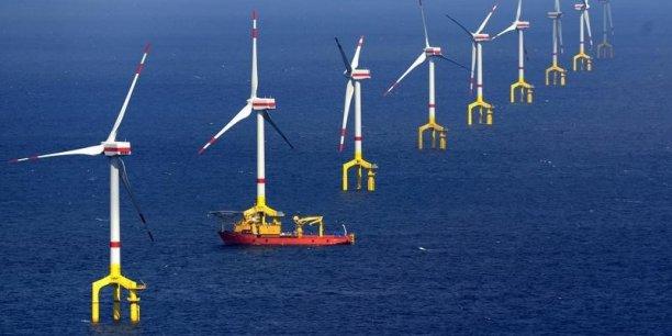 Mardis de la mer_2017-2018_Energies renouvelables