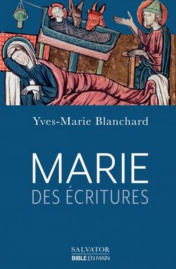 Marie des écritures