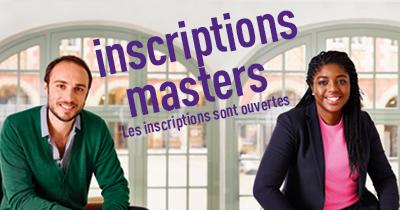 Inscription Masters