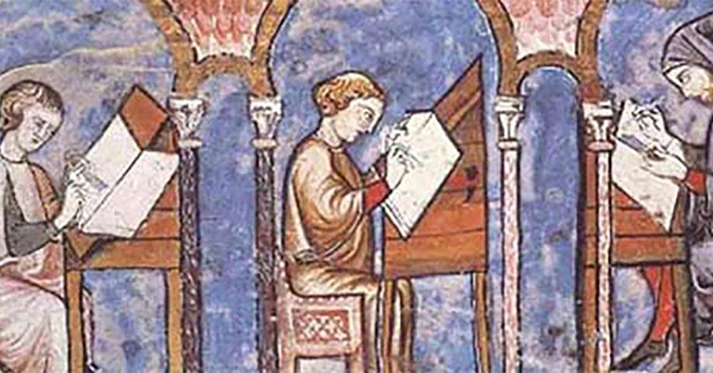 Les publications de l'Institut d'Études Médiévales