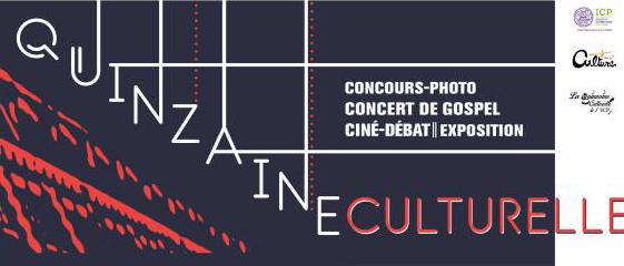 quinzaine culturelle 2017