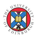 Université d'Edinburgh