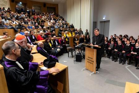 Rentré Académique 2019