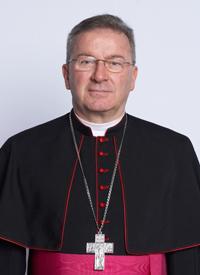 Monseigneur Luigi Ventura
