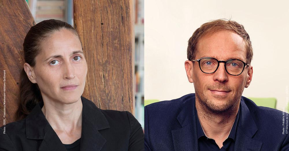 Cynthia Fleury et Camille Riguier animeront la première séance du Séminaire